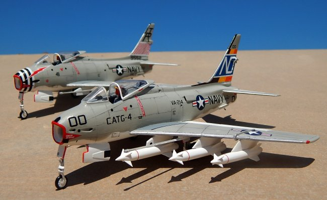 FJ-3 Fury Gallery Archives Page 1