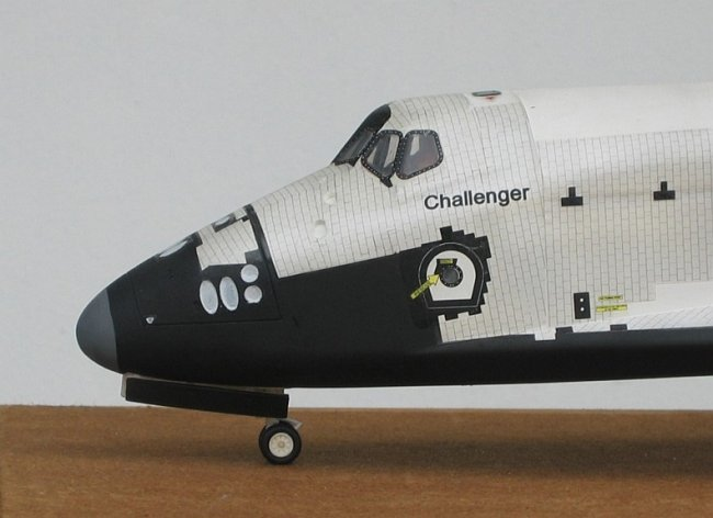 monogram space shuttle - photo #18