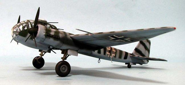 Les avions de la socièté Junkers 01