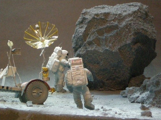 Tang Moon Rover (page 2) - Pics about space