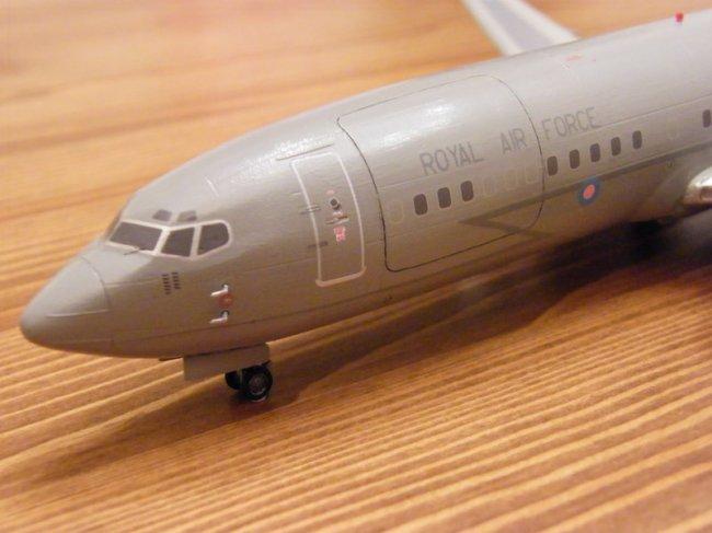 1 144 Daco Skyline 737 400 Raf By Grae Eng Sutherland