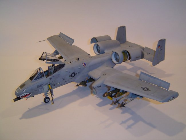 1 32 Trumpeter A 10a By John Mccormick